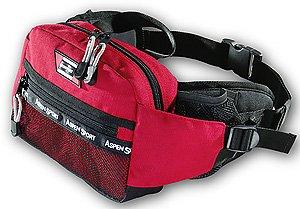 AspenSport Outdoor- und Trekking Hüfttasche Travel