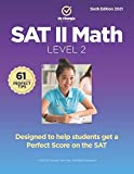 Dr. Chung's SAT II Math Level 2: Designed to help students get a perfect score on the exam