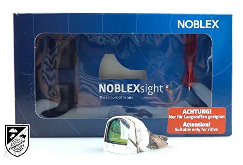 Noblex Sight C 3,5 Realtree Snow Leuchtpunktvisier Red Dot Reflexvisier NEU