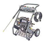 Gas Pressure Washers - Best Reviews Guide