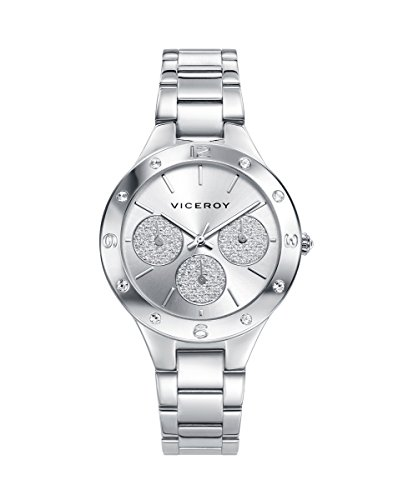 VICEROY - Multi Acero Brazalete Sra Va - 401050-87