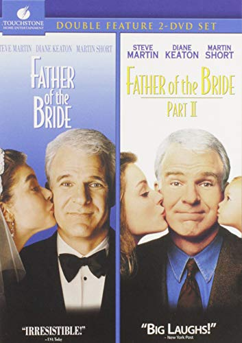 Father Of The Bride Father Of The Bride 2 2-Movie Collection