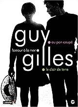 3 films de Guy Gilles L'amour à la mer - Au pan coupé - Le clair de terre