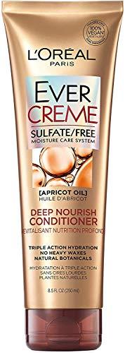 Shampoos Sin Sulfatos Ni Sal marca L'Oréal Paris