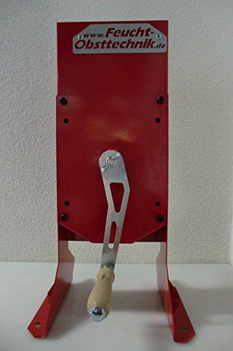 Knacki–avellana Knack eléctrica–Hazelnut Man–El fabricado en Alemania Original de la avellana Profi...