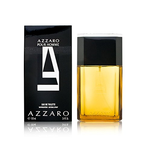 Loris Azzaro Azzaro Spray 100ml