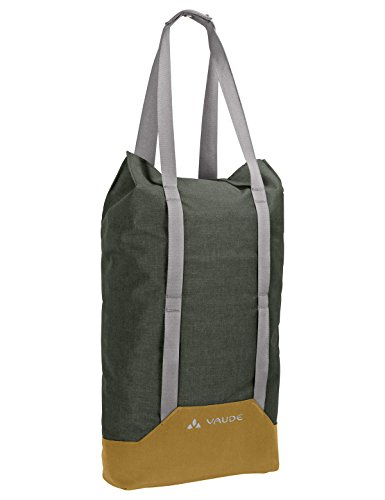 VAUDE Counterpart II Sac à Dos Mixte Adulte, Olive/Trout, FR Unique (Taille Fabricant : One Size)