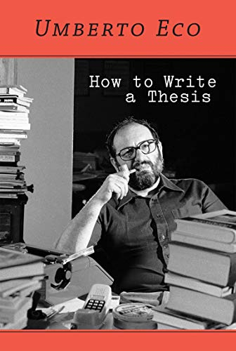 How to Write a Thesis (The MIT Press)の詳細を見る