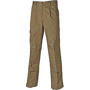 Dickies WD884 – Pantalones de Trabajo Para Hombre