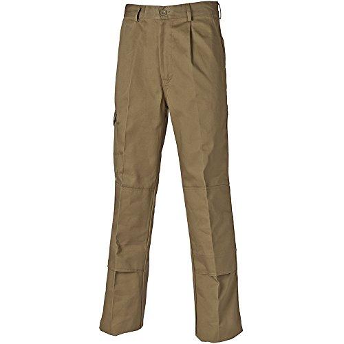 Dickies Redhawk Super werkbroek, Skinny 42 EU groen (khakikh)