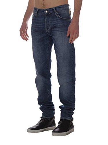 Meltin'Pot RAF Jeans Loose Fit, VAR.Unica, W32/L34 (Taglia Produttore:32) Uomo
