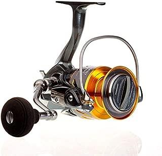 Hronyenorts 3500 4000 Size 12BB 12Kg Drag Spinning Fishing Reel Carp Molinete para Pesca Carretes De Pescar Feeder Coil