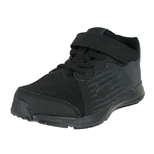 Nike Downshifter 8 (PSV), Zapatillas de running para niña Negro Size: 32 EU