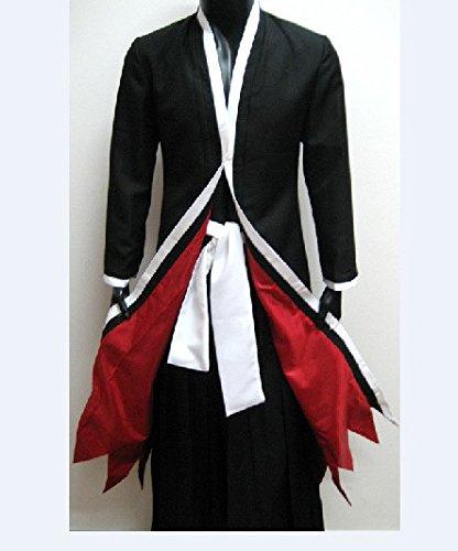 CoolChange Bleach Bankai Kostüm Ichigo Kurosaki Cosplay (S)