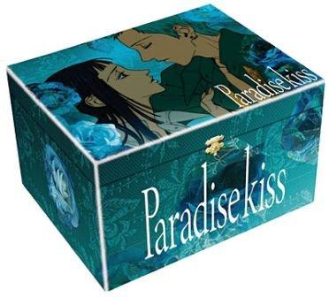 Paradise Kiss - Intégrale - Edition Limitée (3 DVD + Goodies)