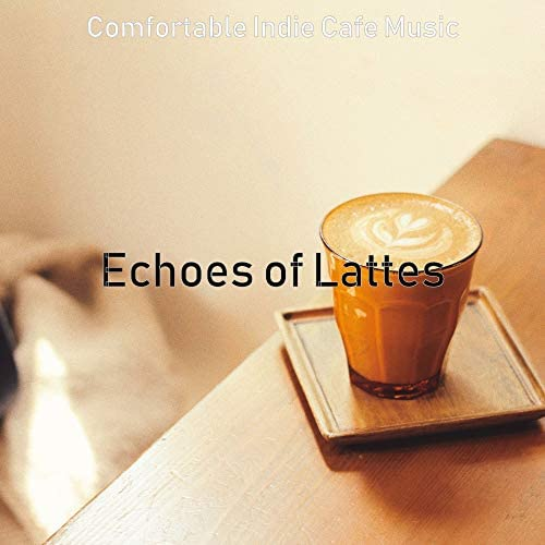 Comfortable Indie Cafe Music