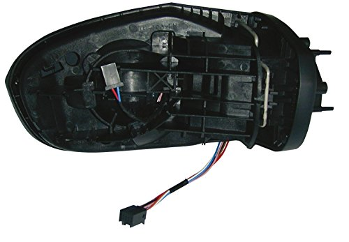 Melchioni 337016863 elektrische radiator met licht, rechts