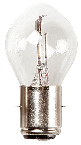Ring Automotive R396 Bosch BA20D Ampoule pour phare avant 12 V 45/40 W