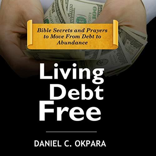 Living Debt Free cover art