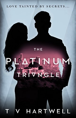 The Platinum Triangle (The Platinum Series Book 1) (English Edition)