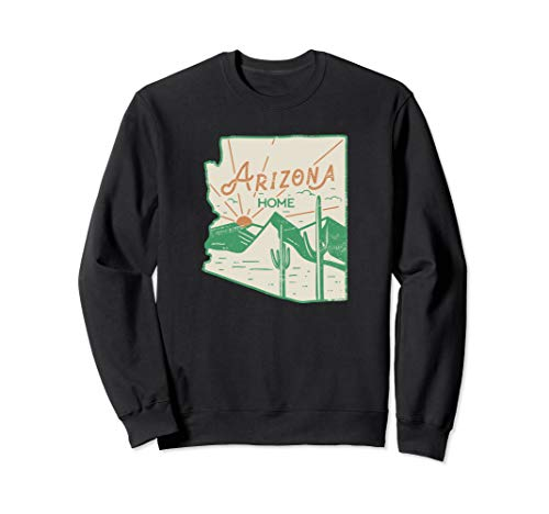 Arizona State Gift Souvenir | Arizona Home Sweatshirt