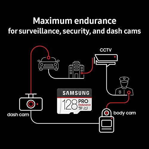 Samsung PRO Endurance 32GB 100MB/s (U1) MicroSDXC Memory Card with Adapter (MB-MJ32GA/AM) Kentucky
