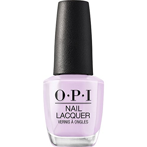 OPI Nail Lacquer, Polly Want A Lacquer