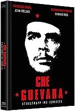 Che Guevara - Stosstrupp ins Jenseits - Mediabook - Cover D (black) - Limited Edition auf 150 Stück (+ Bonus-Blu-ray)