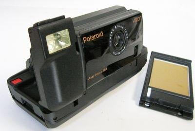 Polaroid Vision Instant Camera Kamera Sofortbildkamera