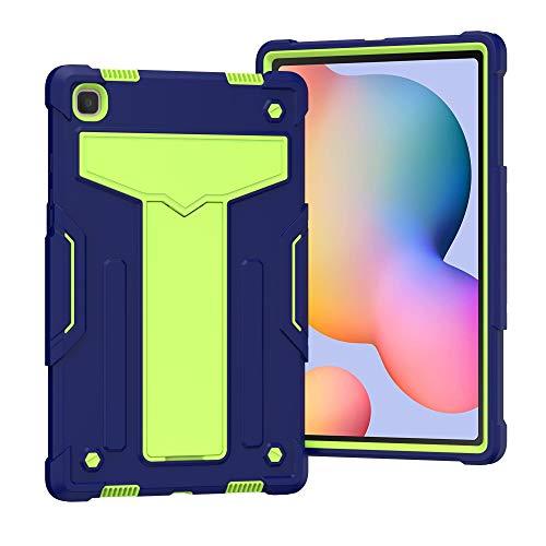 RZL Pad y Tab Fundas para Samsung Galaxy Tab A7 10.4 2020 SM-T505 T500 T507, Tablet Amor Funda a Prueba de Golpes para Samsung Galaxy Tab A7 2020 (Color : 6)