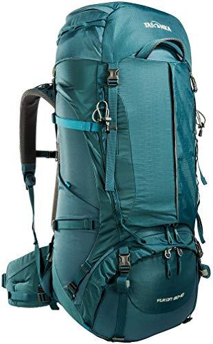Tatonka Yukon 60+10 - Trekkingrucksack mit Frontzugriff - für Herren und Damen - 70 Liter