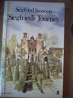 Siegfried's Journey, 1916-20 0571119174 Book Cover