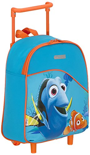 Disney By American Tourister New Wonder Valigia per Bambini Disney Dory, Poliestere, 8.5 ml, 34 cm