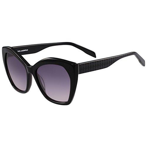 Karl Lagerfeld - Gafas de sol - black