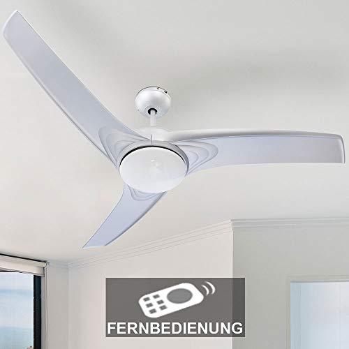 Neue Moderne Kreative LED Fan deckenventilator LED Deckenleuchte mit fernbedienung leise deckenventilator Schlafzimmer Lampe Wohnzimmer Kindergarten B/üro Kinderzimmer deckenventilator beleuchtung,B