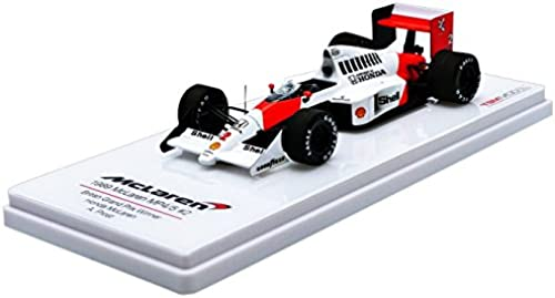 True Scale Miniatures tsm154337  ab 1  43 052,1  McLaren MP4 5 . 2 nner British GP A. Prost Modell Auto