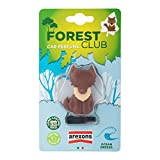 Arexons 2041 Forest Club Lupo (Ocean Breeze)
