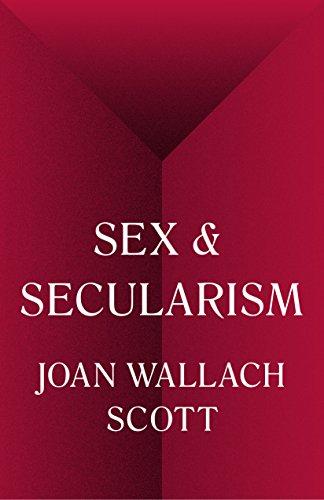Scott, J: Sex and Secularism (The Public Square)