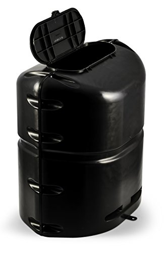 camco cylinders Camco 40578 Black Heavy Duty Single Propane Tank Cover (20lb)