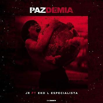 Pazdemia (feat. Eko L Especialista)
