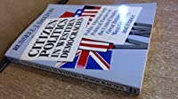 Citizen Politics In Western Democracies: Public Opinion And Political Parties In The United States, Great Britain, West Germany, And France 0934540446 Book Cover