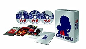 『ゾンビ』製作35周年記念究極版ブルーレイBOX [Blu-ray]