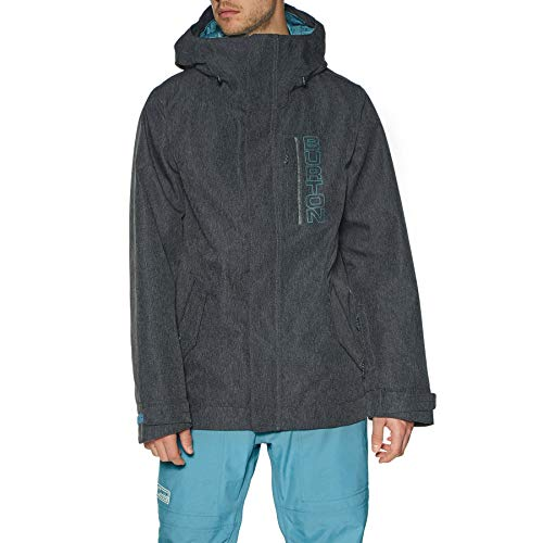 Burton Gore Doppler Snow Jacket
