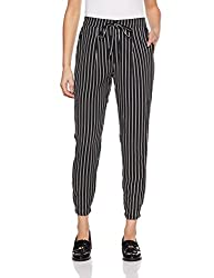 Annabelle By Pantaloons Womens Trouser Suit