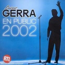 Live 2002 by Laurent Gerra