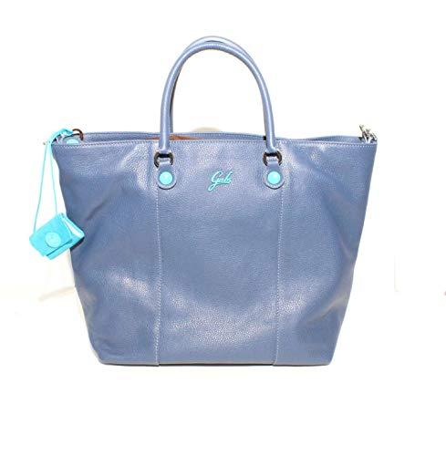 Gabs Damen Handtasche Transformable GShop M Marine (blau)