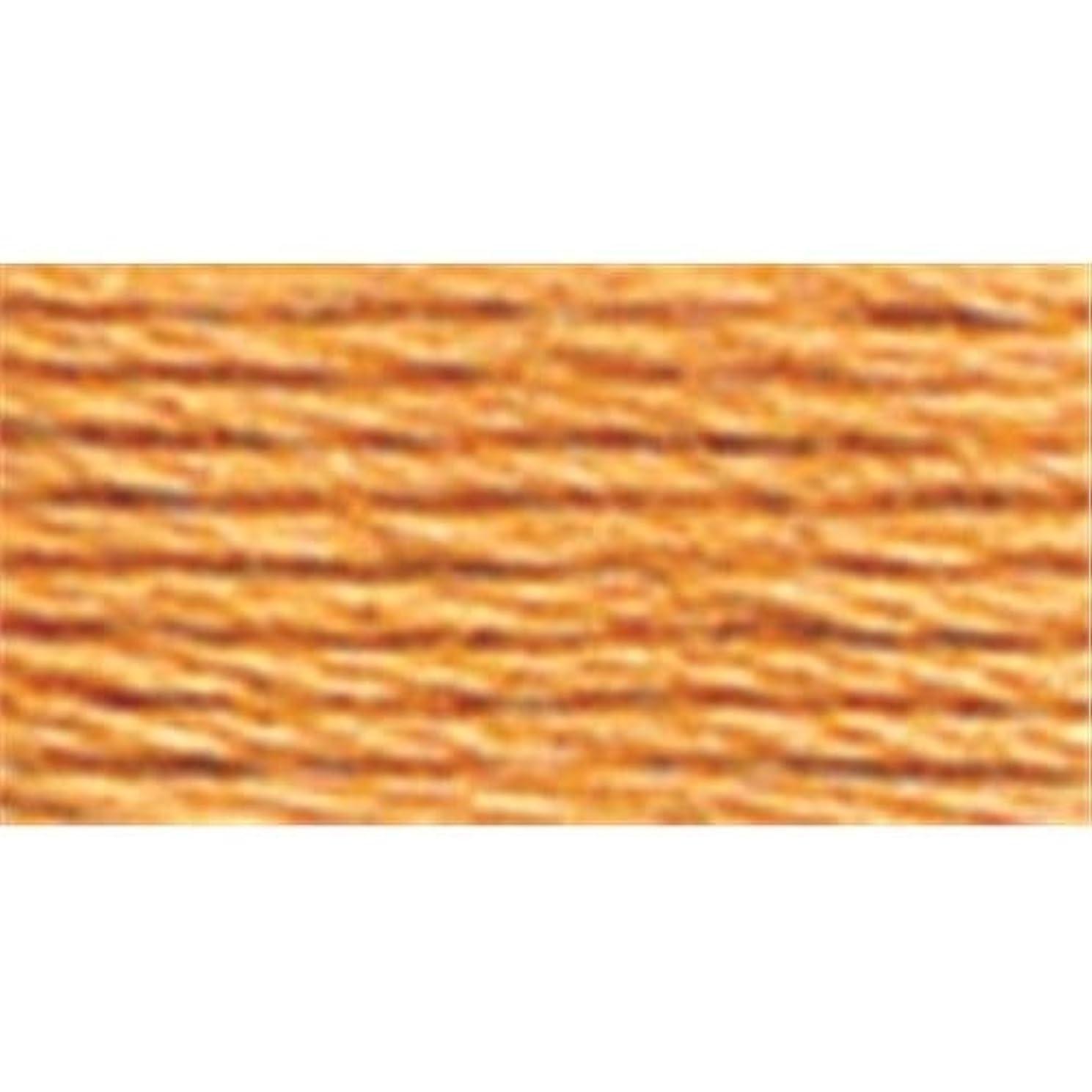 DMC 115 3-402 Pearl Cotton Thread, Very Light Mahogany