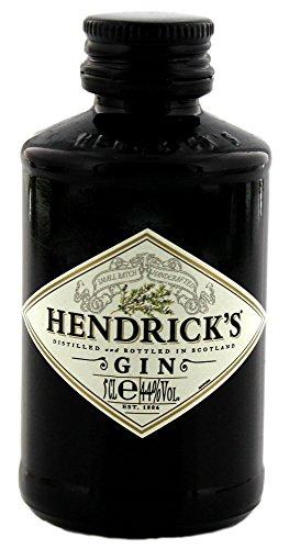 Hendrick\'s Ginebras - 50 ml