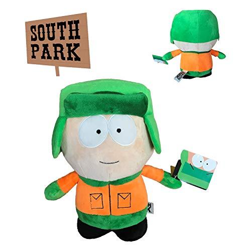 SP South Park - Plüsch Kyle Broflovski (11