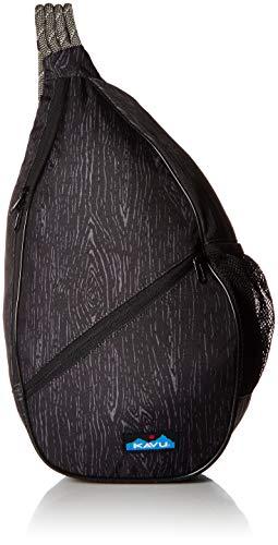 KAVU Women's Paxton Pack, Black Oak, No Size